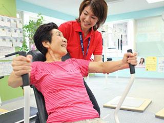 筋力運動と有酸素運動